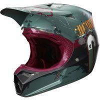 Fox - V3 Boba Fett Limited Edition шлем