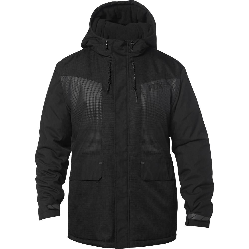 Fox - Disrupt куртка, черная