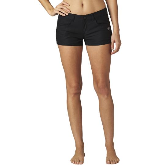 Fox - Vault Tech Short 4 шорты женские, черные